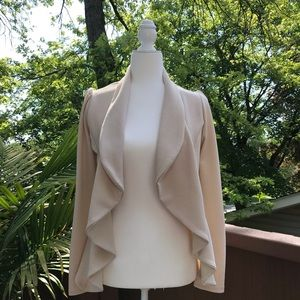 🌸HP🌸NWT Fashion Nova Meet & Greer Blazer